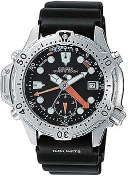 Наручные мужские часы Citizen AL0000-04E