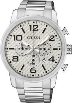 Наручные мужские часы Citizen AN8050-51A
