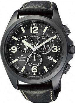 Наручные мужские часы Citizen AS4035-04E