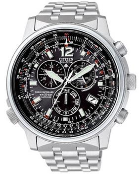 Наручные мужские часы Citizen AS4050-51E