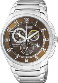 Наручные мужские часы Citizen AT0697-56W
