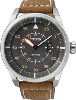Наручные мужские часы Citizen AW1360-12H