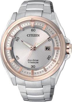 Наручные мужские часы Citizen AW1404-51A