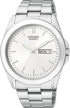 Наручные мужские часы Citizen BF0580-57A