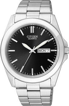Наручные мужские часы Citizen BF0580-57E