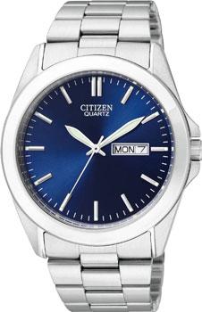 Наручные мужские часы Citizen BF0580-57L