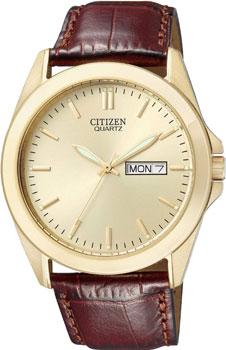 Наручные мужские часы Citizen BF0582-01P