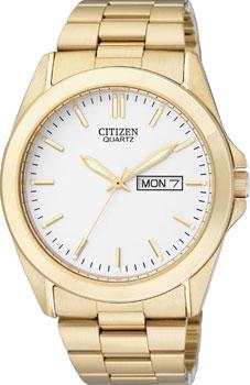 Наручные мужские часы Citizen BF0582-51A