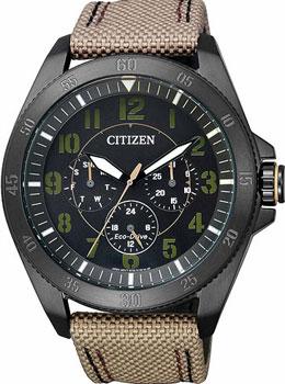 Наручные мужские часы Citizen BU2035-05E
