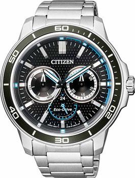 Наручные мужские часы Citizen BU2040-56E