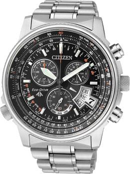 Наручные мужские часы Citizen BY0085-53E