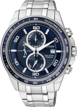 Наручные мужские часы Citizen CA0345-51L