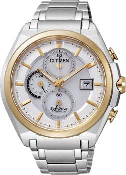 Наручные мужские часы Citizen CA0355-58A