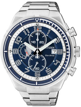 Наручные мужские часы Citizen CA0491-50L