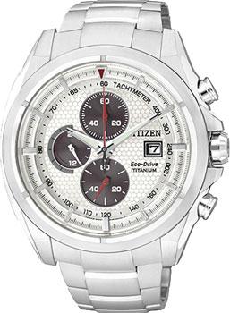 Наручные мужские часы Citizen CA0550-52A