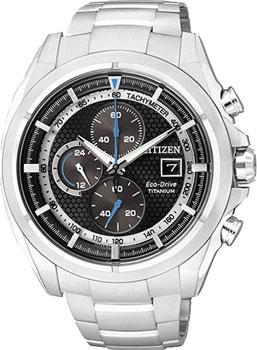 Наручные мужские часы Citizen CA0550-52E