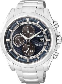 Наручные мужские часы Citizen CA0550-52L
