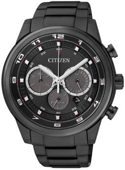 Наручные мужские часы Citizen CA4035-57E