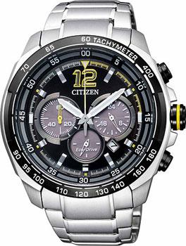 Наручные мужские часы Citizen CA4234-51E