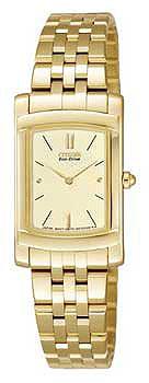 Наручные женские часы Citizen EG3133-51P