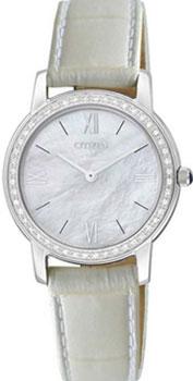 Наручные женские часы Citizen EG3200-12D