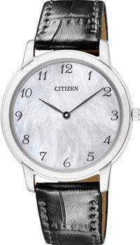 Наручные женские часы Citizen EG6001-12D