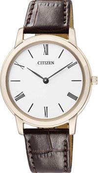 Наручные женские часы Citizen EG6003-17A