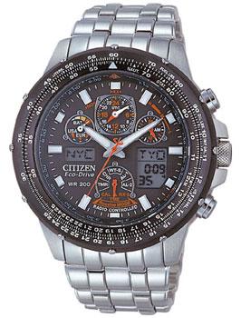 Наручные мужские часы Citizen JY0020-64E